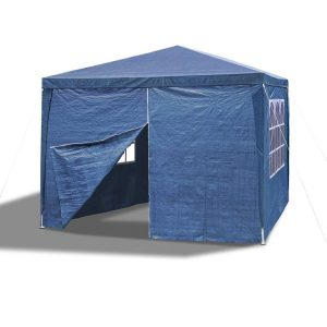 Carpa plegable impermeable
