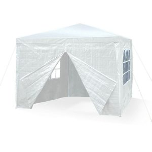 Carpa plegable multiusos