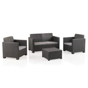 Conjunto de sofá y sillones de Shaf