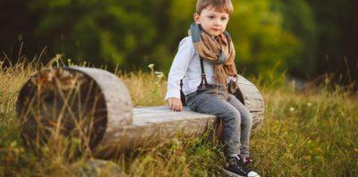Las 5 mejores marcas de zapatillas de montaña para niños