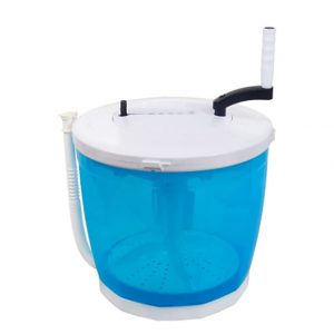 Lavadora portable mini